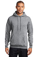 Port & Company - Classic Pullover Hooded Sweatshirt. PC78H