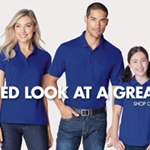 Unified Look Polos